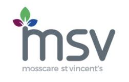 Mosscare St Vincents